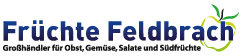 Früchte Feldbrach - Großhändler für Obst, Gemüse, Salate und Südfrüchte - Logo