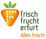 frisch frucht erfurt - Alles frisch! Logo