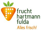 frucht hartmann fulda - Alles frisch! Logo