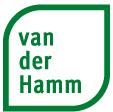 van der Hamm Logo
