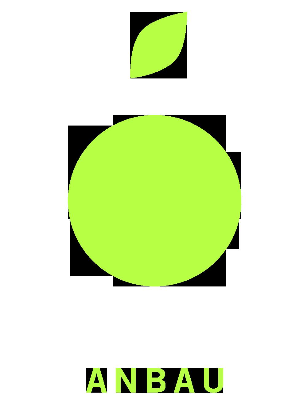 Fresh + Friends - Frischekonzept - Anbau Icon mit Text grün