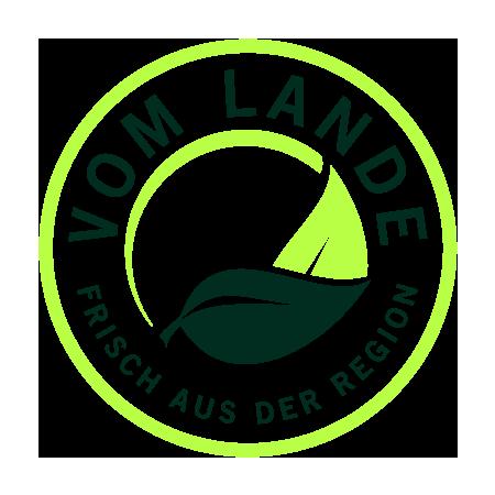Vom Lande - Logo