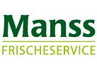 Manss Frischeservice Logo